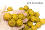 Hulp bij samenstelling Boilies naar eigen recept _