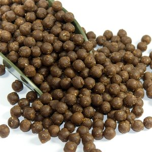 Aanvraag Eigen Recept MiniBoilies / 20 kilo