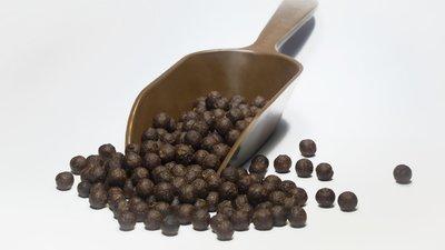 Miniboilies 8mm Nut-Chocolate